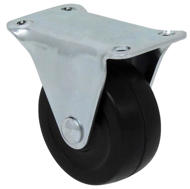 2″ Rigid Soft Rubber Top Plate 1-1/2″ x 2-21/32″