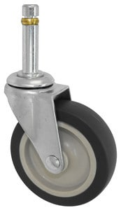 """7/16"""" Grip Ring Caster"""