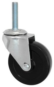 "3/8"" Threaded Stem Caster"